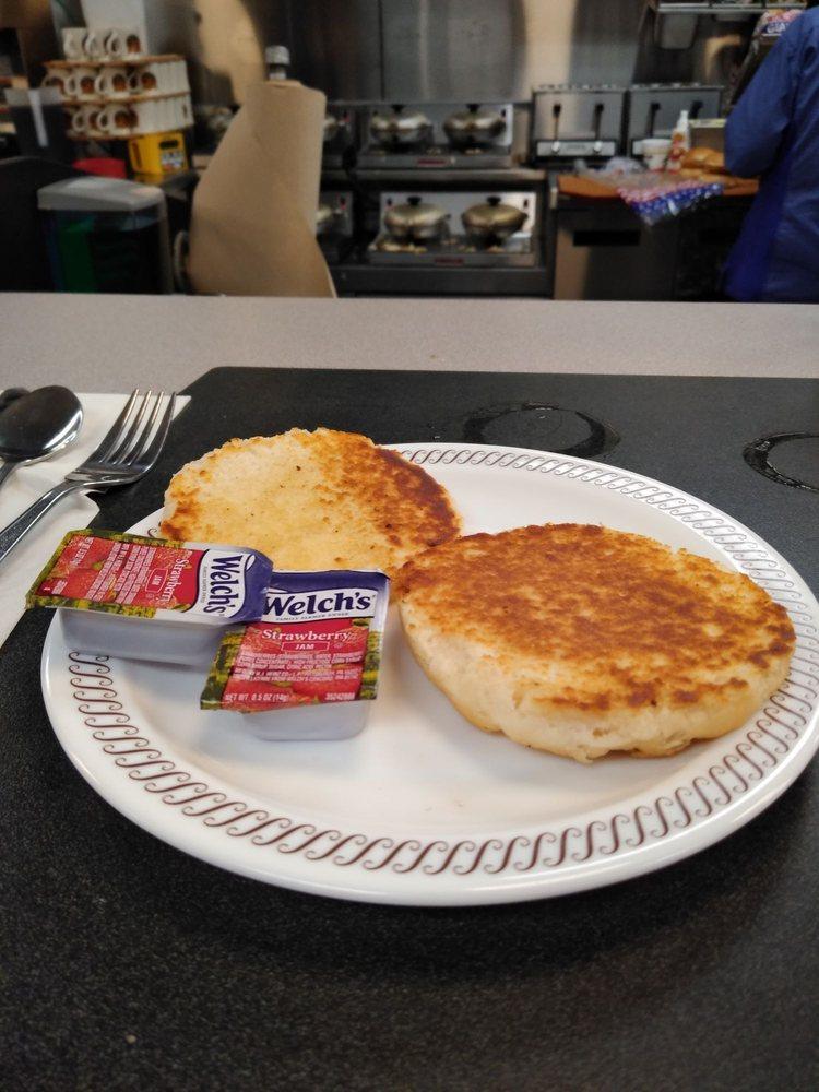 Waffle House: 12201 US-19, Hudson, FL