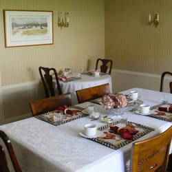 Photo Of Starbuck Inn Kent Ct United States Dining Room