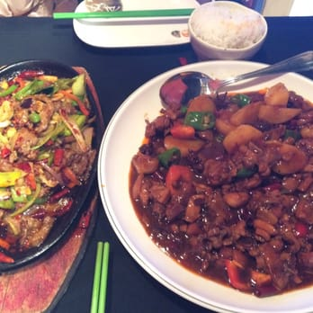 Euless Chinese Food Delivery