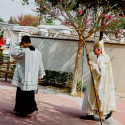 St Columban Catholic Church 35 Photos 16 Reviews Churches 10801 Stanford Ave Garden