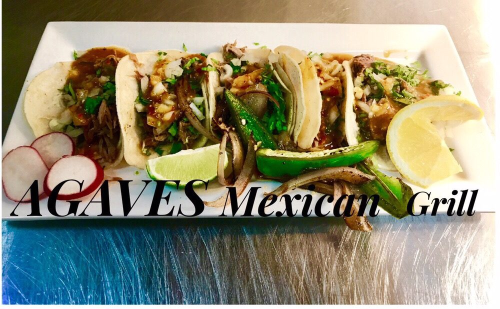 Agaves Mexican Grill: 731 E Yosemite Ave, Merced, CA