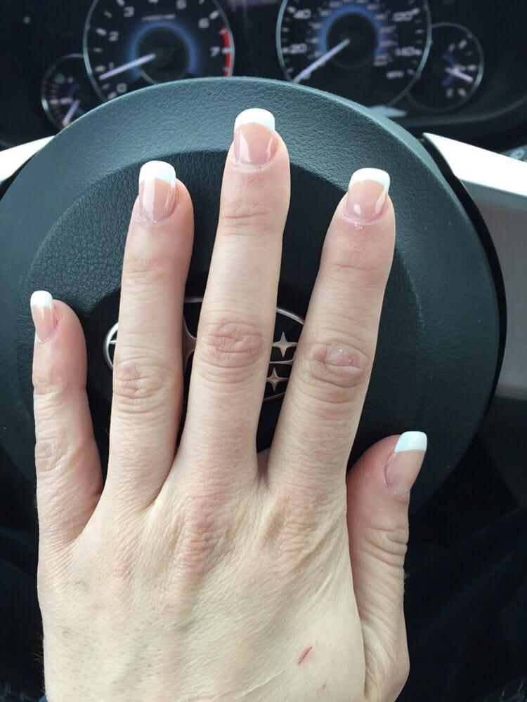 Jennie nail spa 27 49 church st - Burlington nail salons ...