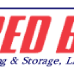 Photo Of Red Ball Moving Storage Indianapolis In United States