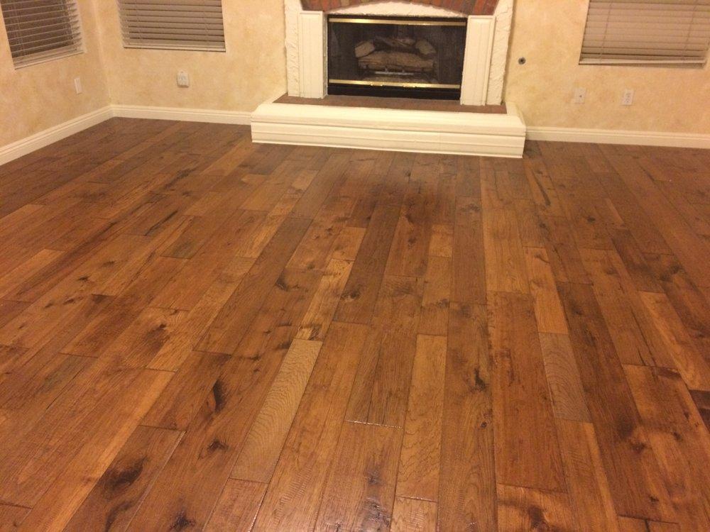 East Valley Floors
