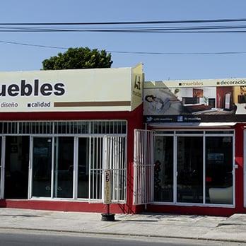 At muebles tienda de muebles av l pez portillo 94 for Mueblerias en cancun