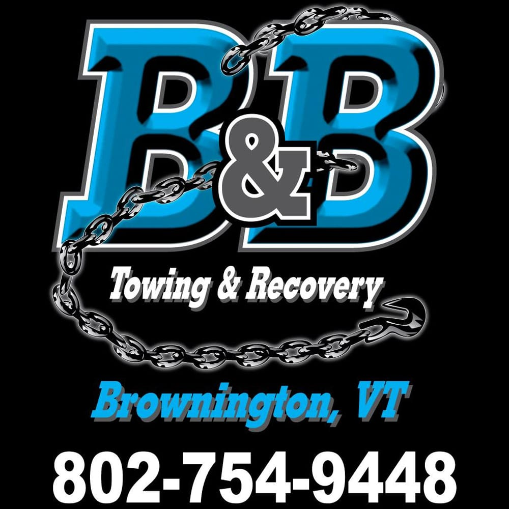 M11325 - B&B Towing and Recovery: 1066 Hinman Settler Rd, Brownington, VT