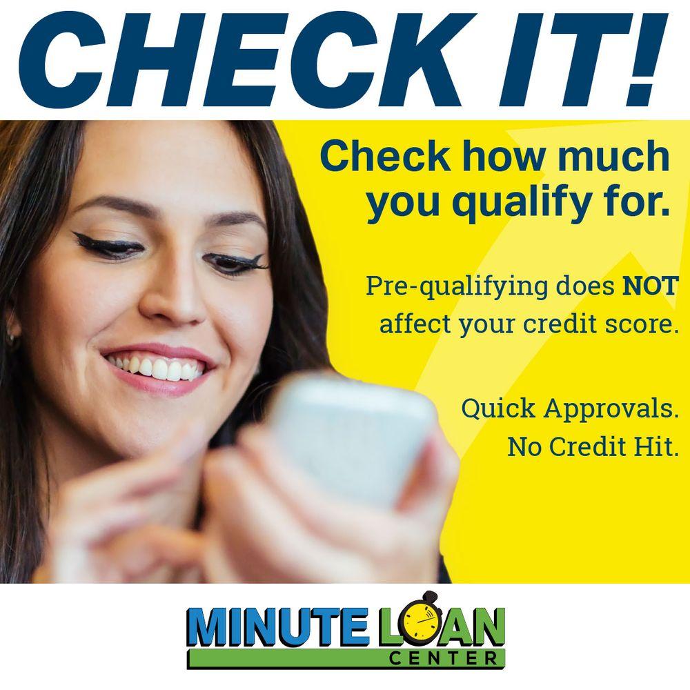 Minute Loan Center - New Castle