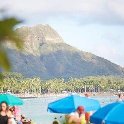Photo Of Outrigger Waikiki Beach Resort Honolulu Hi United States