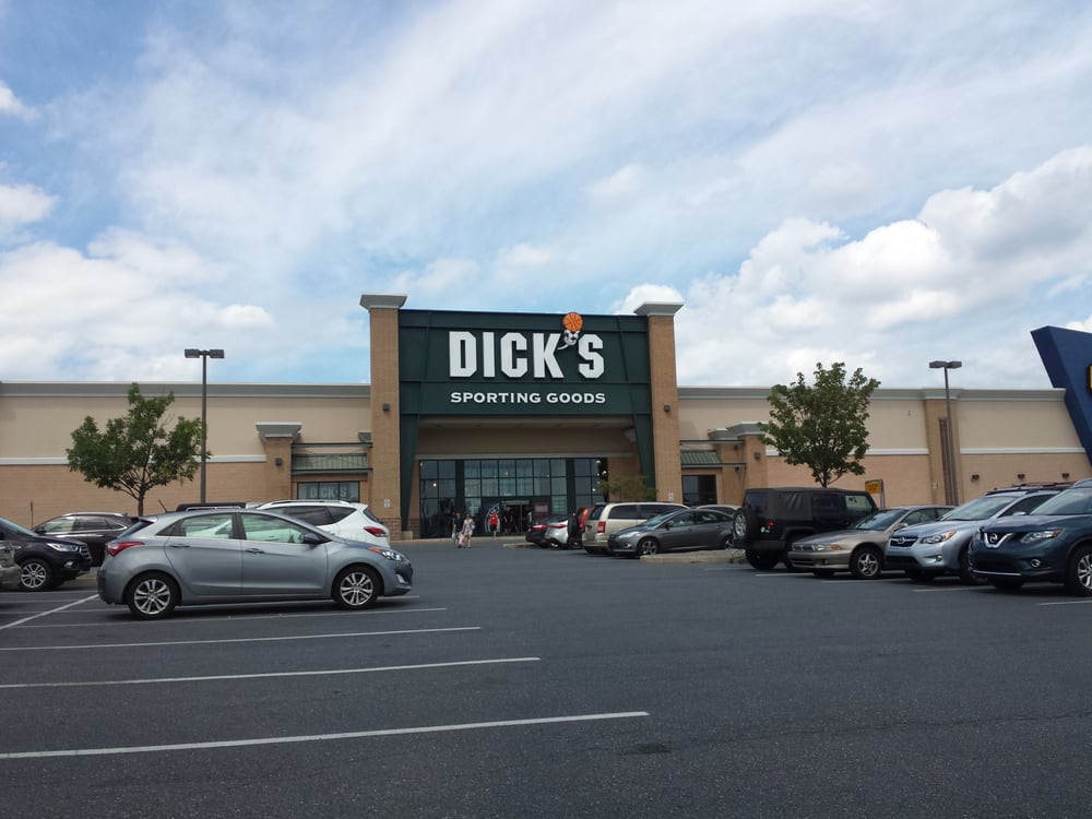 DICK'S Sporting Goods: 4423 Birkland Pl, Easton, PA