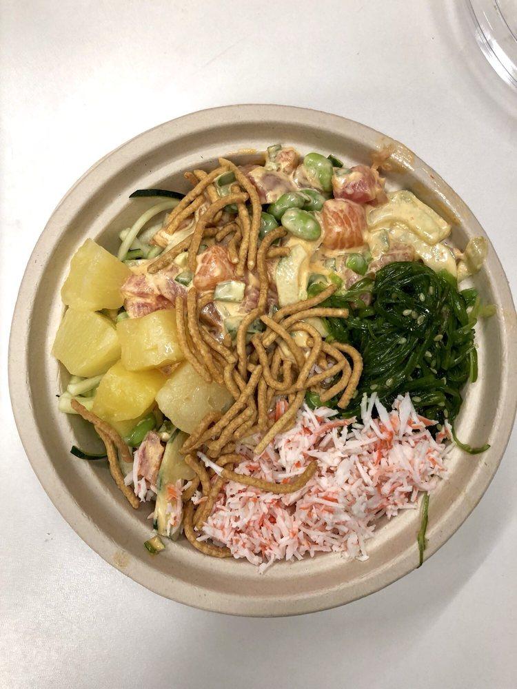 Food from Pokelava