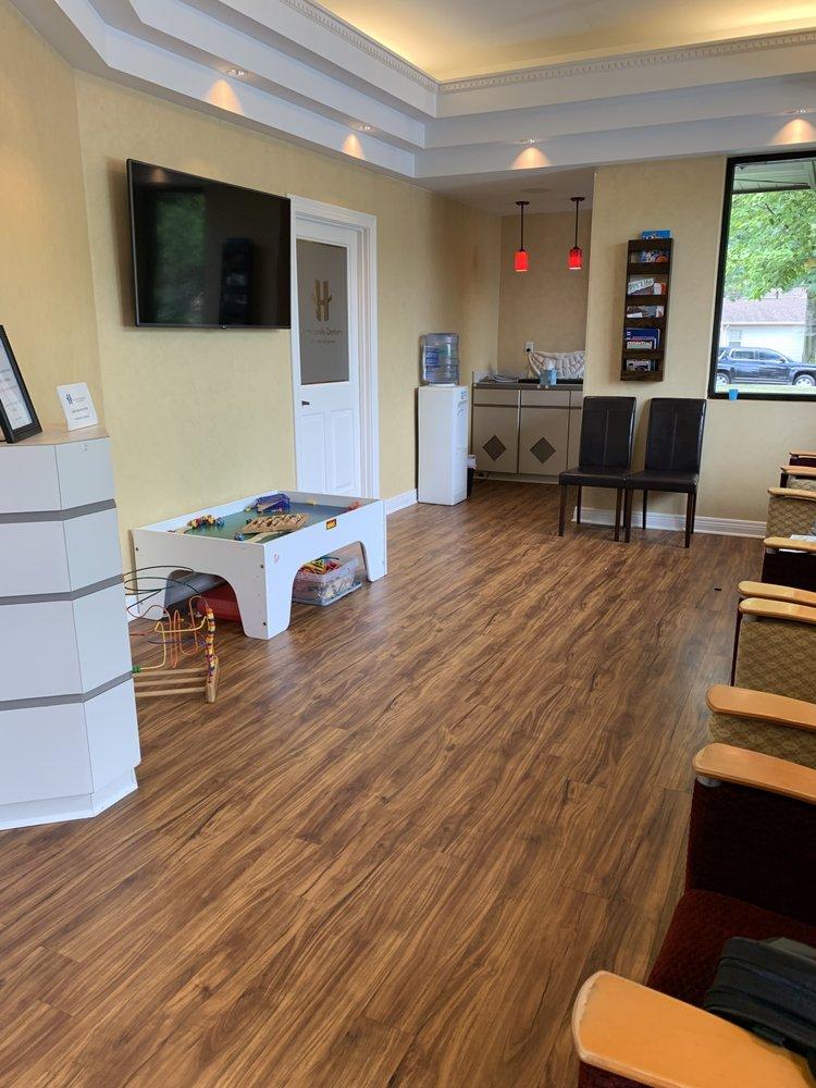 James Hurm, DMD - Hurm Family Dentistry: 3200 Westport Green Pl, Louisville, KY