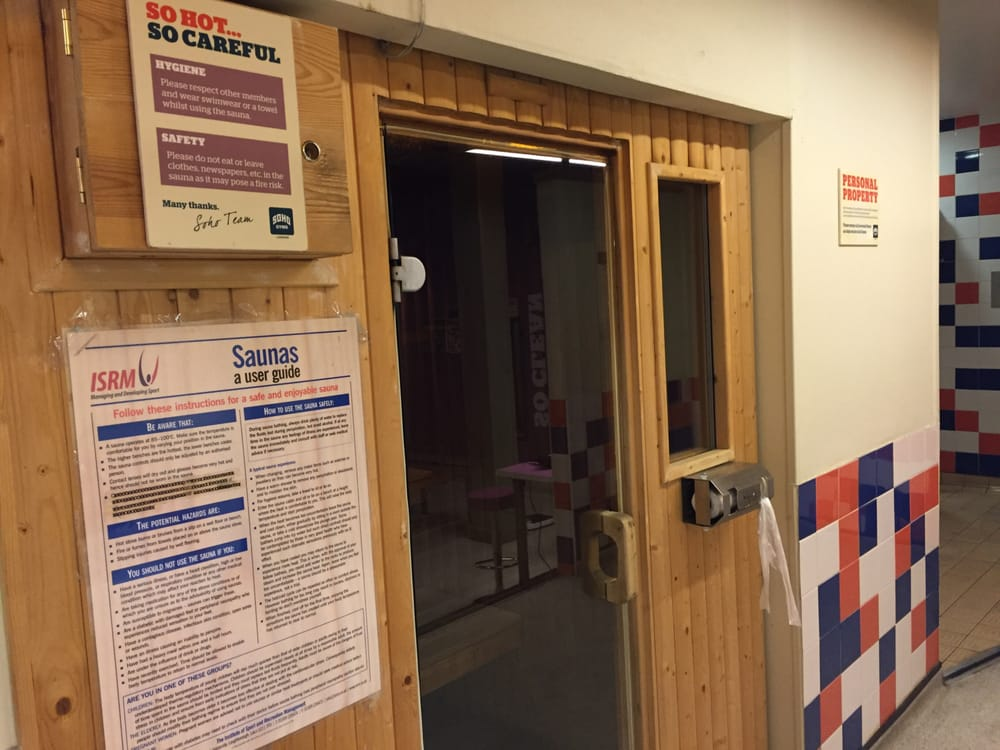 Steam room in women s lockers yelp