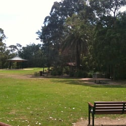 Photo Of Strathfield Park