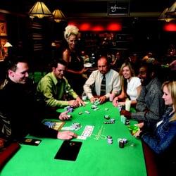 Wynn Poker Room - 19 Photos & 43 Reviews - Casinos - 3131 Las Vegas ...