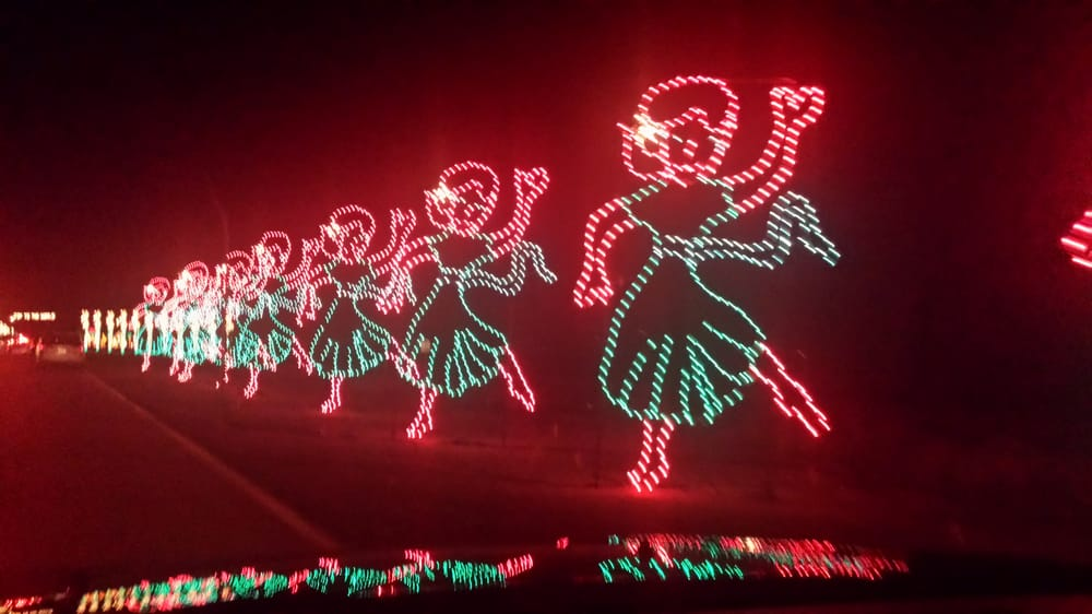 jones beach christmas lights] - 28 images - holiday spectacular to ...