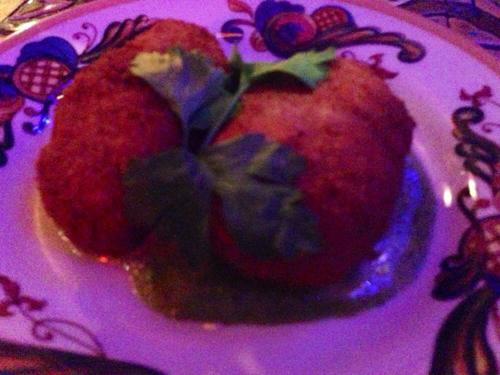 Salted cod fish croquette bacalao yelp for Salted cod fish near me