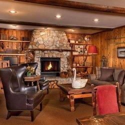 Photo Of Ayres Lodge Alpine Ca United States