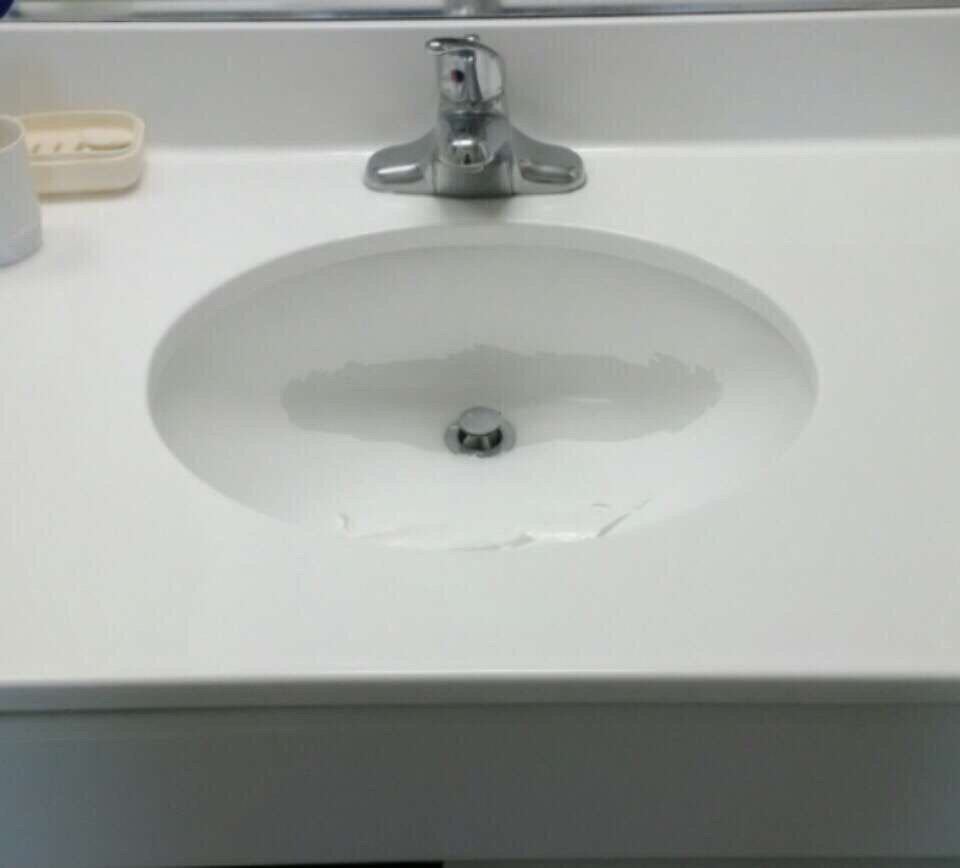 Commercial Bath Refinishing - Refinishing Services - 1590 South ...