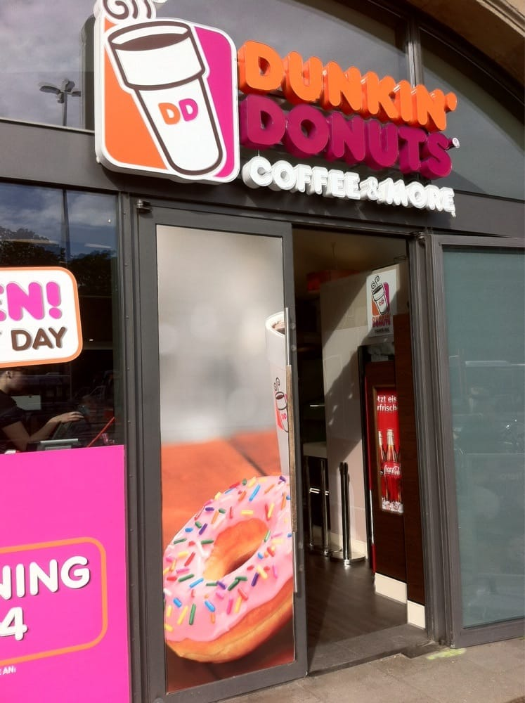 dunkin donuts closed 19 photos 16 reviews doughnuts dag hammarskj ld platz 15 st. Black Bedroom Furniture Sets. Home Design Ideas