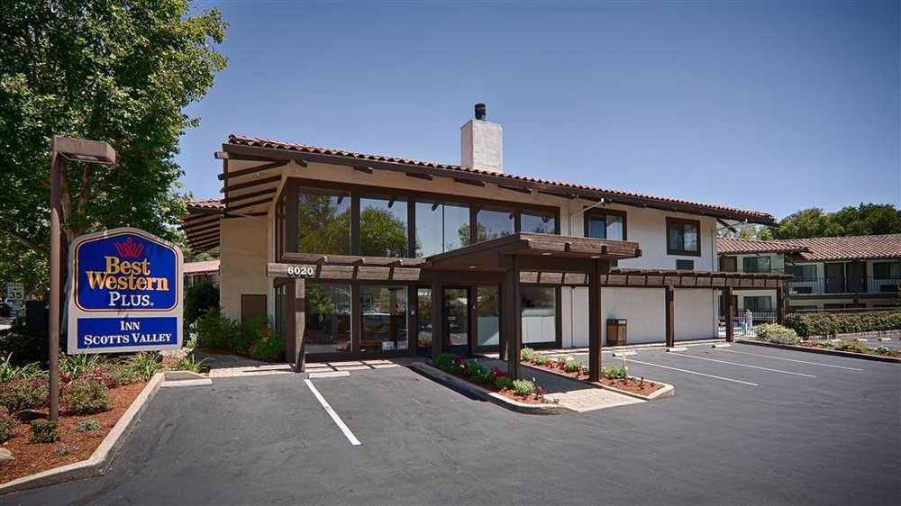 Best Western Plus Inn Scotts Valley 93 Photos 97 Reviews Hotels 6020 Dr Ca Phone Number Yelp