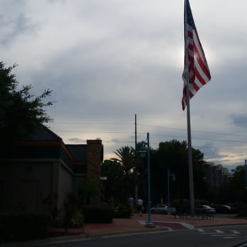 Perkins Restaurant Flag