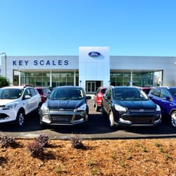 Photo Of Key Scales Ford Leesburg Fl United States