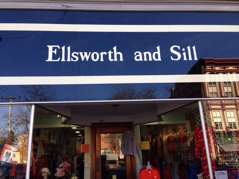Ellsworth & Sill: 79 Main St, Cooperstown, NY