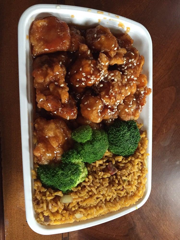 Shun Xing Chinese Restaurant Chesapeake Va