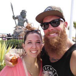 Photo Of Neptune Festival In Virginia Beach Va United States