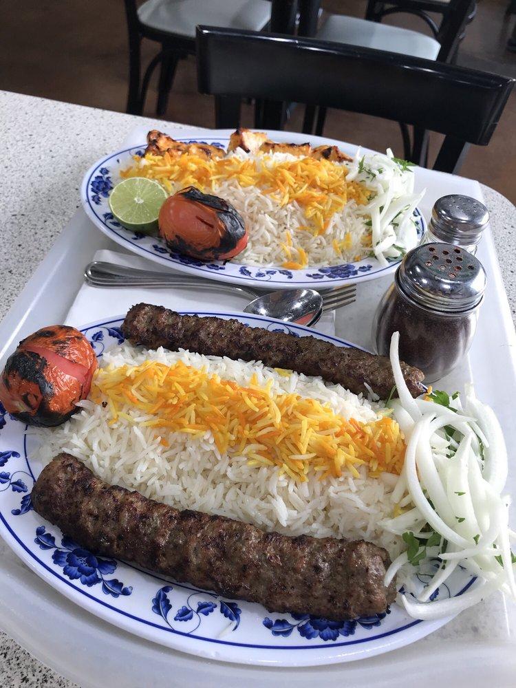 Ishtar Mediterranean Market And Grill