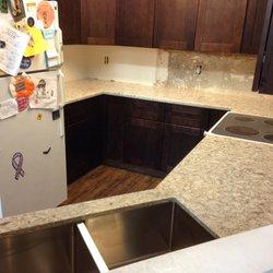 Marvelous Photo Of Zaniniu0027s Custom Cabinets   Modesto, CA, United States. Countertops  (u0026