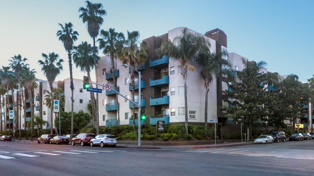 Cheap Apartments In North Hollywood