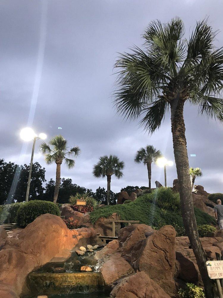 Treasure Island Golf