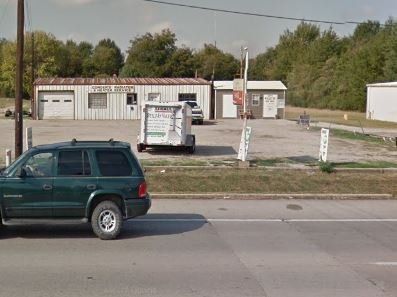U-Haul Neighborhood Dealer: 921 Independence Ave, Kennett, MO