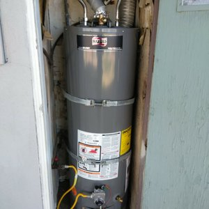 Affordable Water Heaters and Plumbing - 10 Photos & 89