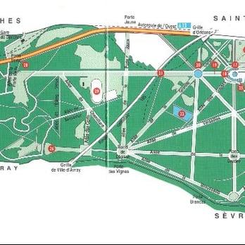 parc de saint-cloud - 20 photos & 10 reviews - parks - domaine
