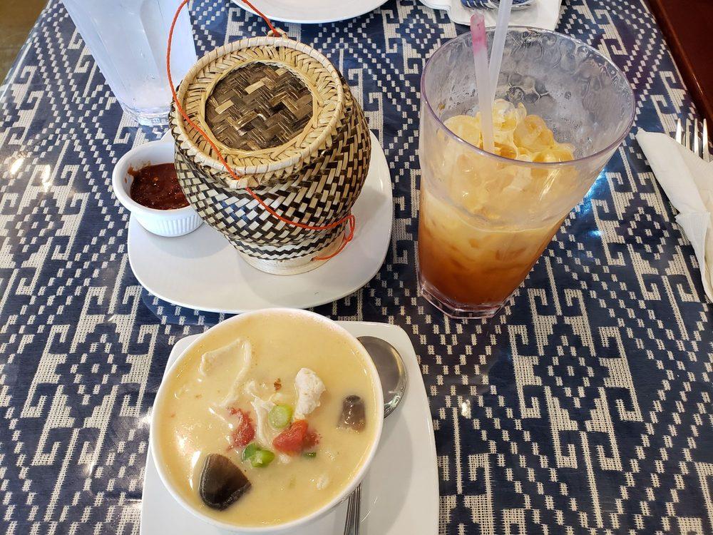 Laos Cafe: 1405 N Elm St, West Liberty, IA