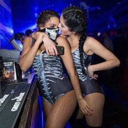 5 gay Atlanta clubs, saunas and hotels -