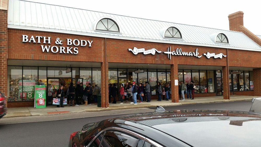 Bath & Body Works: Space 12 4778 Ridge Rd, Brooklyn, OH