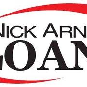 Nick Arnone Loans