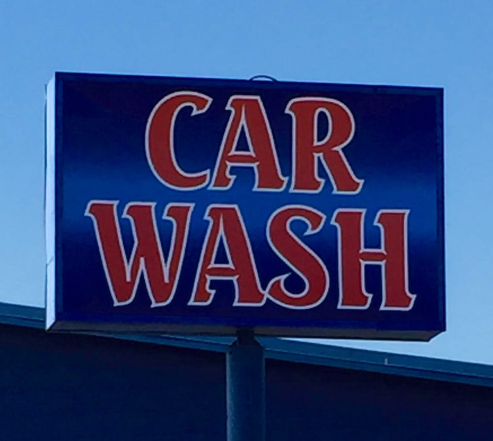 Main St Car Wash Lewisville Tx