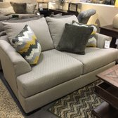 Photo Of Fashion Furniture   Fresno, CA, United States. Loveseat