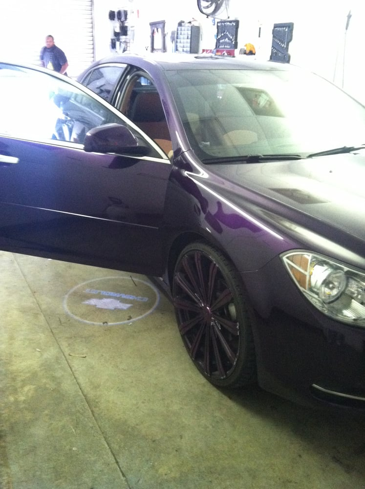 Auto Styles: 838 Elma G Miles Pkwy, Hinesville, GA