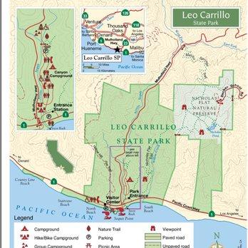 Leo Carrillo State Park 215 Photos Amp 100 Reviews Parks