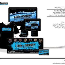 Lightbox design company 22 photos web design eugene or photo of lightbox design company eugene or united states so cal liquid reheart Choice Image