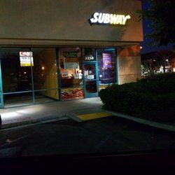 Fast Food Monterey Ca