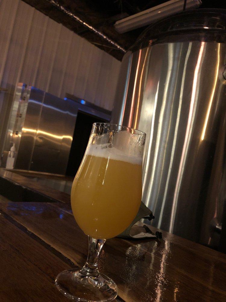 Modicum Brewing Co: 3732 Spooner Ave, Altoona, WI