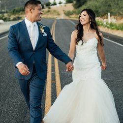 Tomato Wedding Photos Reviews Bridal W Olympic