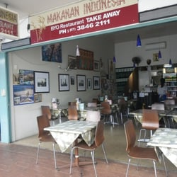 Photo Of Makanan Indonesia West End Queensland Australia