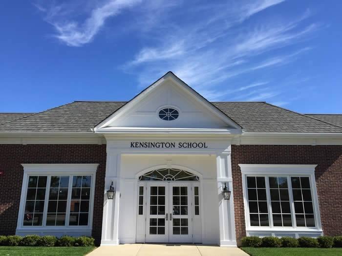 Kensington School of Elmhurst: 425 S Spring Rd, Elmhurst, IL